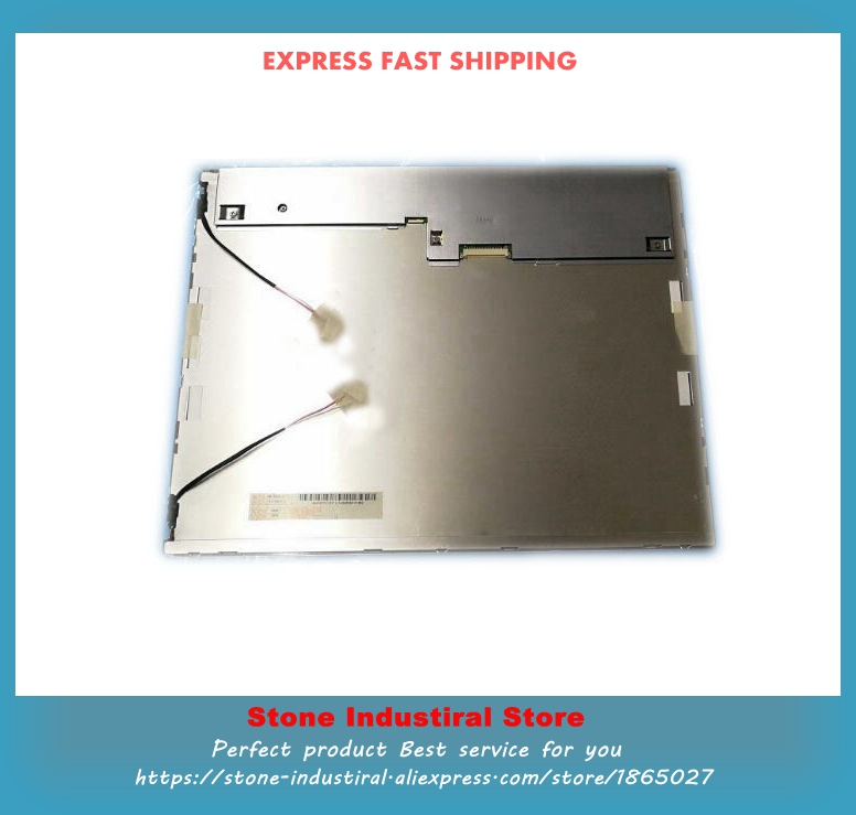 Original LCD FOR G150XG01 V.0 G150XG03 V.1 g150xg03 v 3 g150xg03 v3 lcd display screens