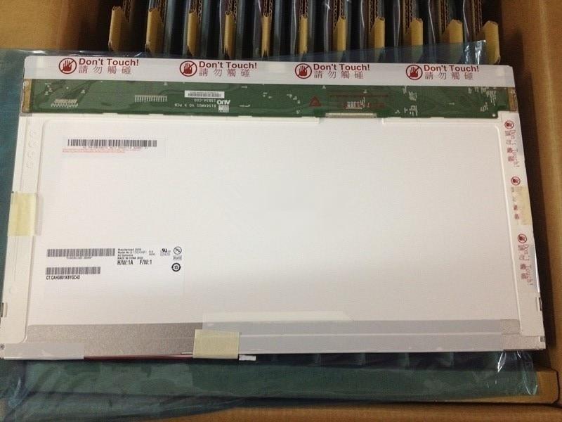 Stock Brand A+ LTN156AT01 LP156WH1 TL C1 B156XW01 N156B3-L01 CLAA156WA01A N156B3-L0B N156B3-L04 ltn156at01 b156xw01 claa156wa01a lp156wh1 n156b3 l0b lcd 156 screen full tested