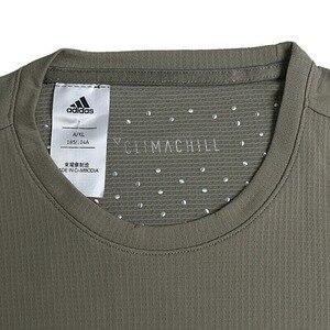 Image 3 - Novedad Original, camisetas de Hombre Adidas FREELIFT, ropa deportiva de manga corta