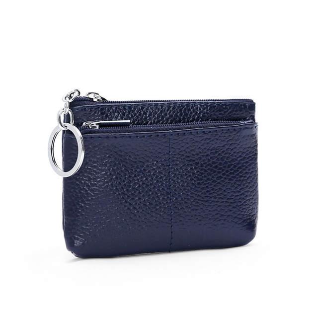 871fd299b Online Shop Andralyn Genuine Leather Coin Purse Women Small Wallet Change  Purses Children's Pocket Wallets Key Holder Mini Zipper Pouch | Aliexpress  Mobile