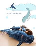 Candice guo! milutkie pluszowa zabawka lalka piękne morze zwierząt whale shark duże myszy drzemka poduszki poduszki dziewczyny urodziny prezent na Boże Narodzenie