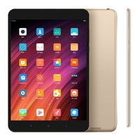 Original Xiaomi MiPad 3 7.9 inch MIUI 8.0 MTK8176 Hexa Core up to 2.1GHz RAM 4GB ROM 64GB Tabket PC BT WiFi 2048 x 1536 13.0MP