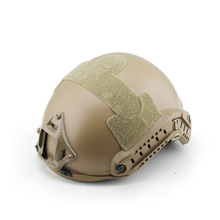 27.5*25*18cm Outdoor Sports CS Tactical Helmet ABS Realistic Seismic Compression Field Sports Special Forces Helmet