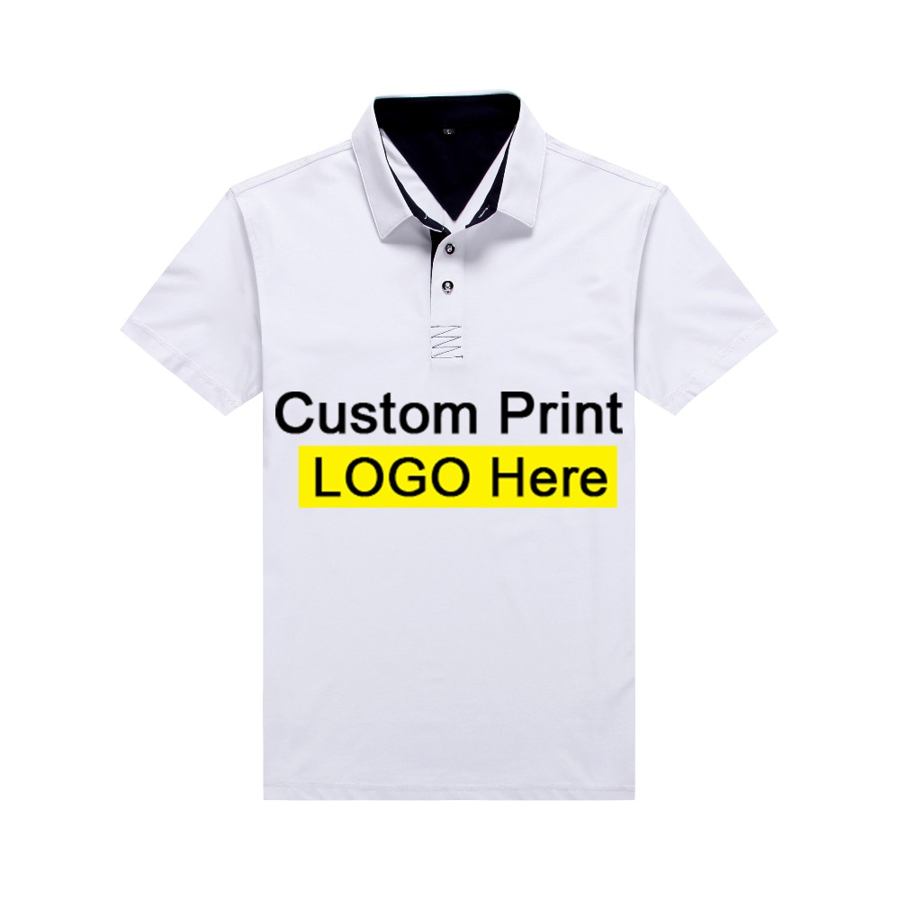 Shirts company logo promotion shop for promotional shirts for Company logo on shirts