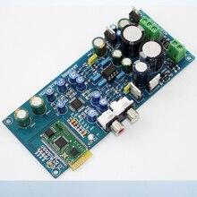 НОВЫЕ Bluetooth 4.0 AK4490 I2S Аудио Декодирования Доска HIFI Декодер для АУДИО-ВИДЕО Оборудованием LME49720