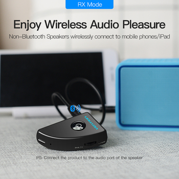 Bluetooth Audio Receiver by Vention