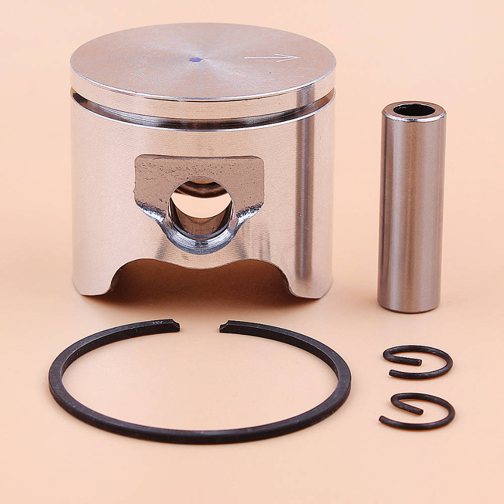 42mm Piston Pin Ring Kit For HUSQVARNA 340 345 345e 346 346XP & 346 EPA 503907371 Chainsaw Parts