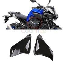 For Yamaha MT10 MT 10 MT-10 2016-2018 Motorcycle Tank Side Left Right Frame Fairing Bodywork Panel Kit Guard Cover