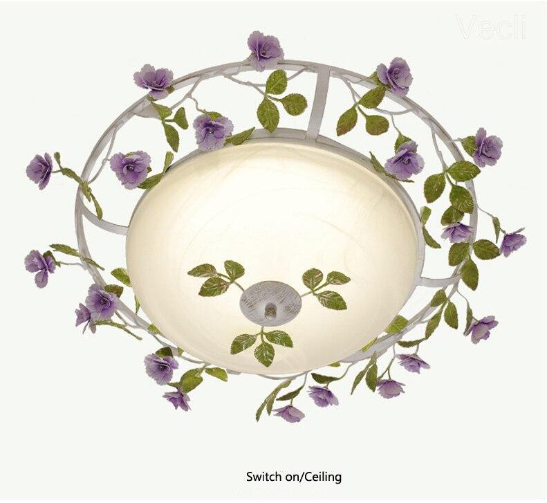flower pendant light (27)