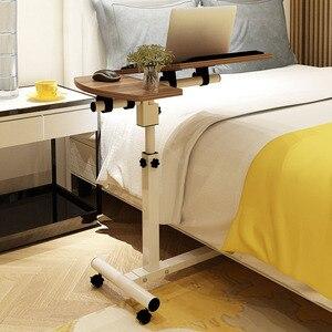 Image 4 - Actionclub Hebe Mobilen Notebook Tisch Computer Schreibtisch Nacht Sofa Bett Lernen Schreibtisch Klapp Laptop Tabelle Verstellbaren Tisch