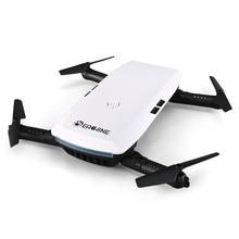 RC Quadcopter E56 720P WIFI FPV Selfie Drone With Gravity Sensor Mode Fly More C