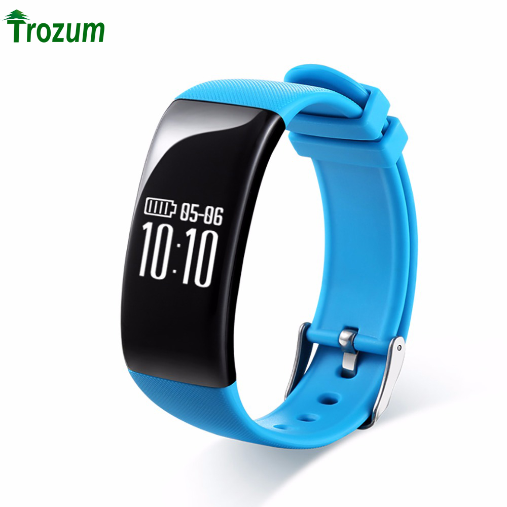 Smart Bracelet X16 Sport Fitness Tracker Bluetooth Band Heart Rate Wristband Remote Camera for Phone pk