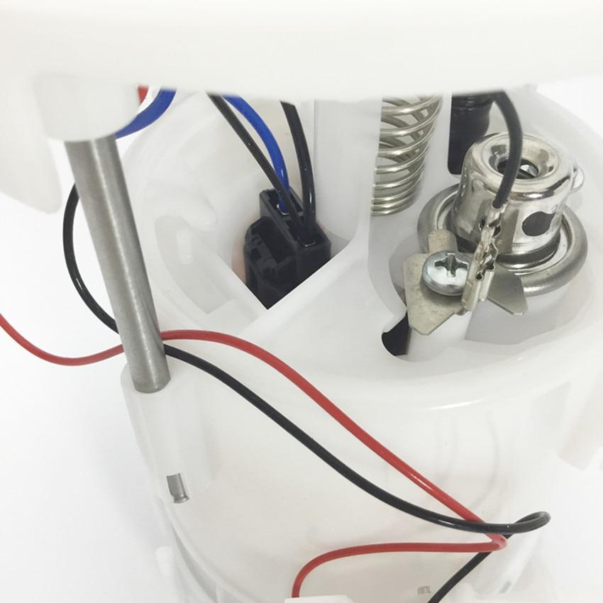 WAJ Fuel Pump Module Assembly Fits RENAULT KANGOO KC0//1/_ 1.6 16V MPV 1997-2019