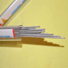 1 Tube Dental Lab Product High Temperature Welding Rod 31g