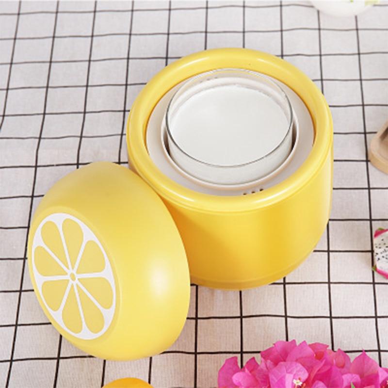 Yogurt Machine Household Yogurt Maker Automatic Smart Yogurt Machine 110V 220V Yoghurt DIY Tool
