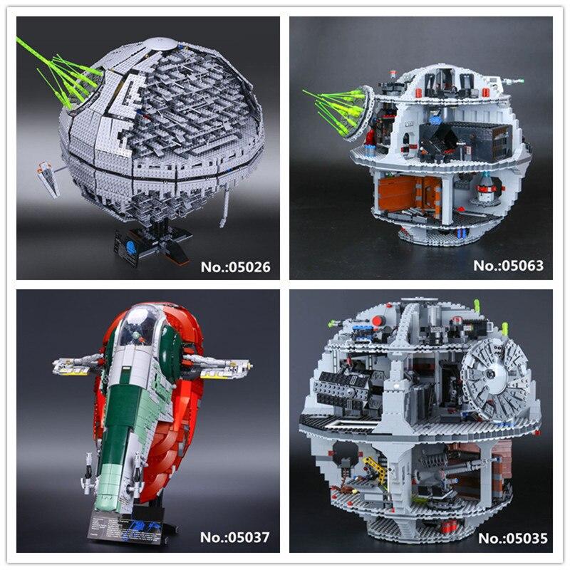 LEPIN 05026 05035 05063 Death Toys s 05037 Slave Bricks NO 1 Building Block Christmas 10143