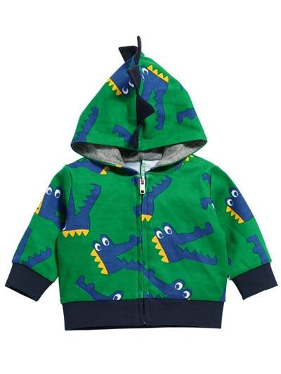 0-5years/куртки для маленьких мальчиков, весна-осень и Пальто для будущих мам милый мультфильм с капюшоном с длинным рукавом для спорта детская ...