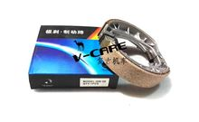 Best price Motorcycle electric bicycle cg125 brake block gy6 absorb 125 brake shoe 110 drum caliper  Motorcycle brake