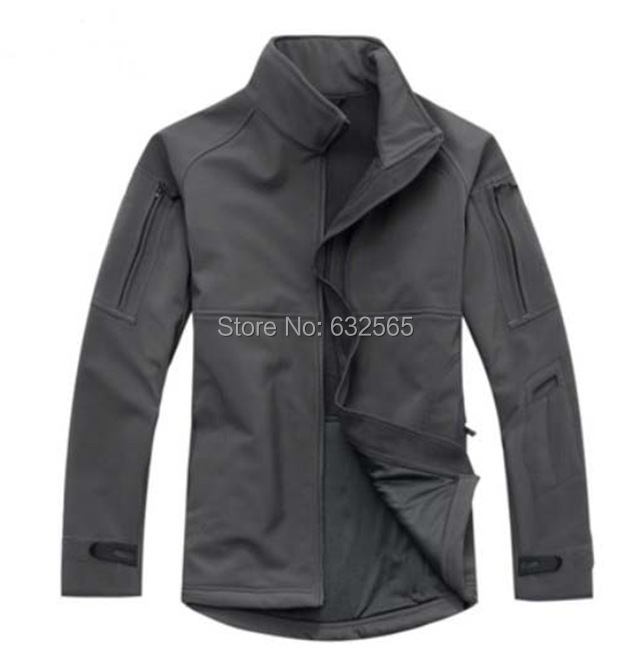 Compare Prices on Windbloc Fleece Jacket- Online Shopping/Buy Low ...