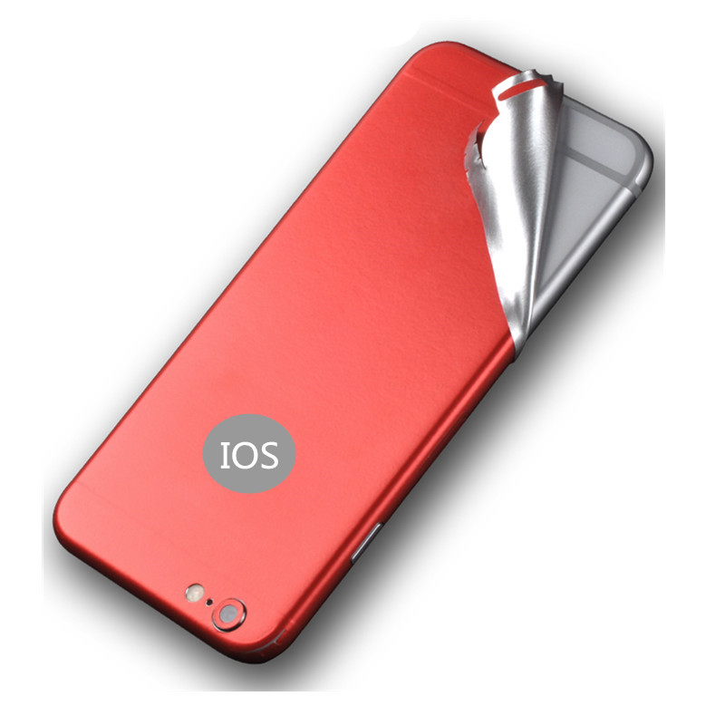 coque iphone 6 wrap