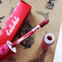 Make Up Waterproof Nude Lipstick