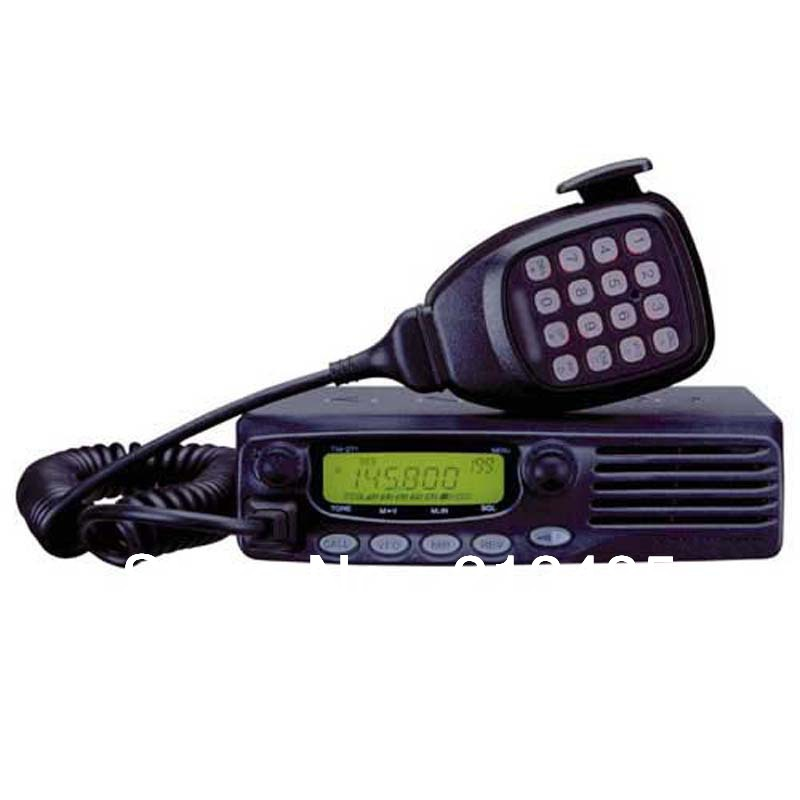 TM-271A VHF 136-174MHz 60W 200CH  Vehicle Radio Station/Mobile Transceiver