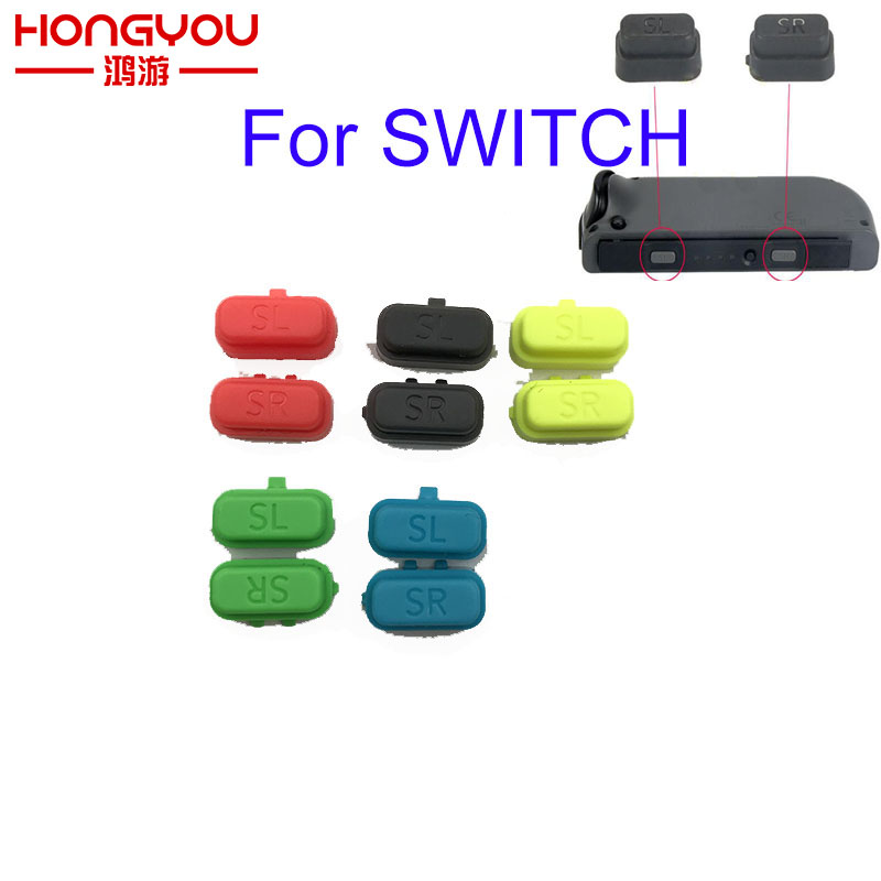 Replacement For Nintend Switch JOY-CON Nintend Switch Joy Con SR SL Button Repair Part