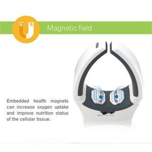 Image 2 - קיקי newgain. אלחוטי שלט רחוק חשמלי דופק לעיסוי מוצר בריאות צוואר הרחם טיפול מכשיר עיסוי כלים