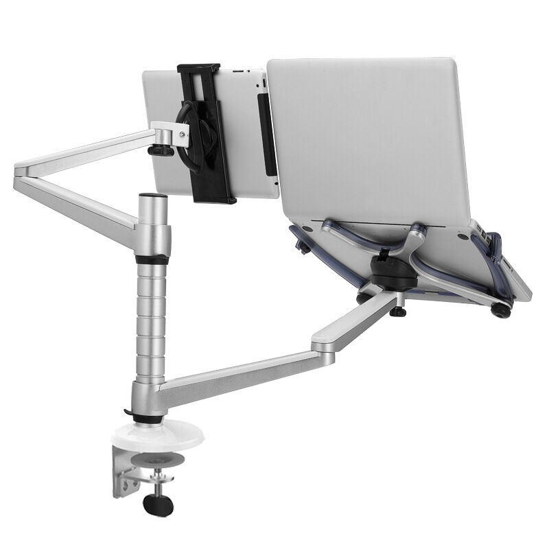 Epp OA-9X Lazy Stand Laptop Desk Tablet PCs Desktop Bedside Stand Dual Stand Tablet Pc Accessories Holders & Stands Compute Desk