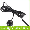 10PCS Wireless Waterproof 420 TVL CMOS Car Rearview Camera with 7 IR LED for  Nightvision