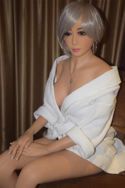 Silicone sex doll for women