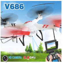 New FPV hd camera remote control RC helicopter with camera four real-time aerial transmission children gifts Rc helicopter