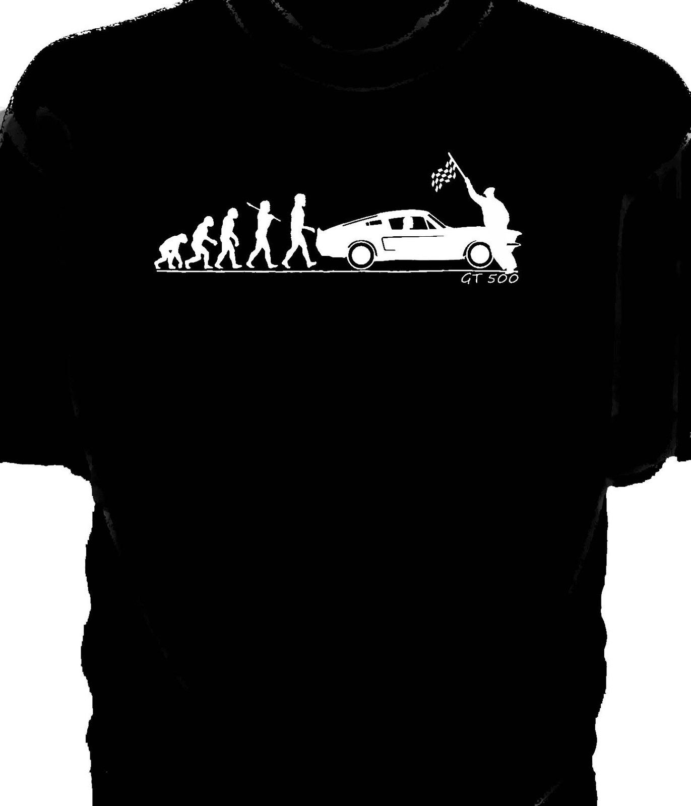 I Don`t Snore I Dream I`m A Eleanor Shelby Mustang Gt 500 196 T-shirts & Tops Kids Car T-shirt Kids' Clothes, Shoes & Accs.