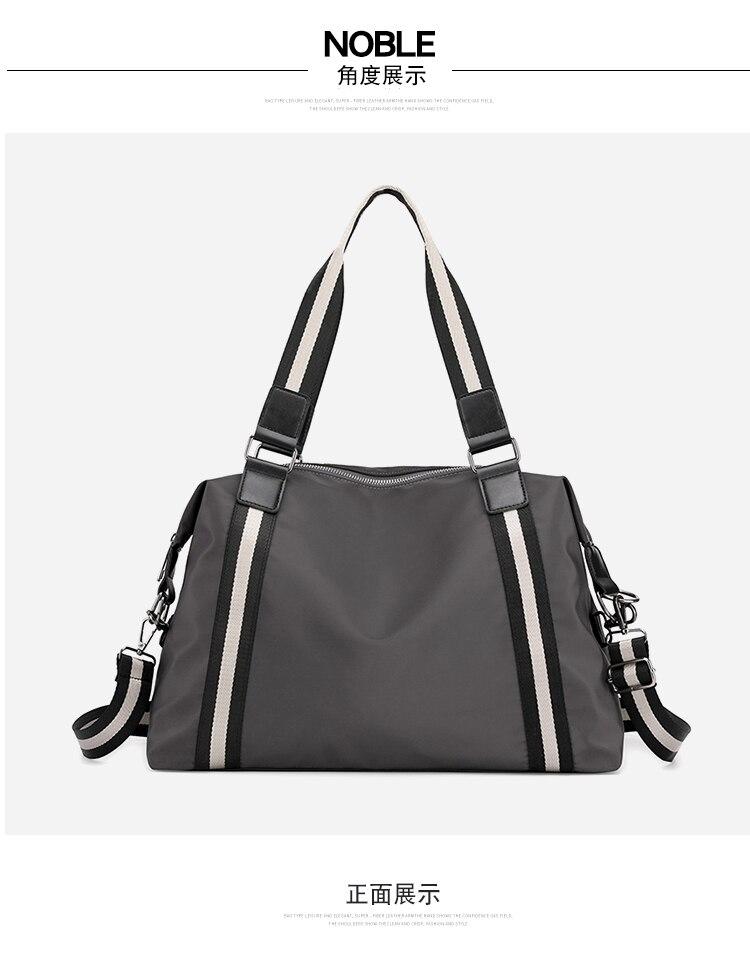 ocasional saco do mensageiro feminino crossbody sacos preto