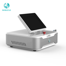 Portable Spider Vein removal machine / Vascular Removal 980nm medical diode laser 980 nm