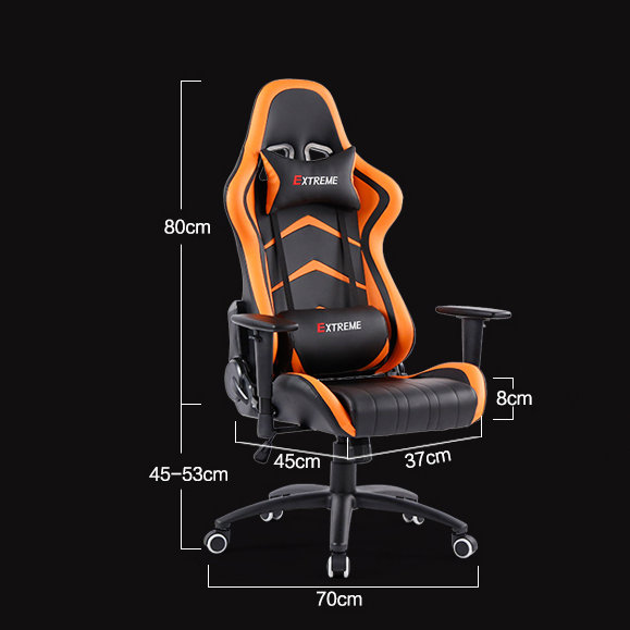 Купить с кэшбэком Fashion playing chair WCG chair computer gaming athletics lift chair