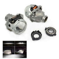 Car Styling HELLA 3 0 Inches Bi Xenon Projector Lens Car Projector Headlight D1S D2S D3S