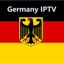 Germany French Arabic Dutch Android m3u Smart iptv premium server abonnement(China)