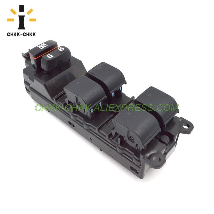 CHKK-CHKK New Car Accessory Power Window Control Switch FOR  Lexus Toyota 84040-30210,8404030210