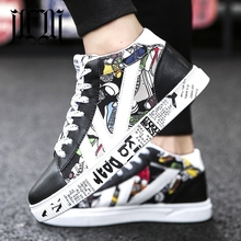 MumuEli 2019 Mix Black White Red New High Top Quality Fashion Luxury Trainers