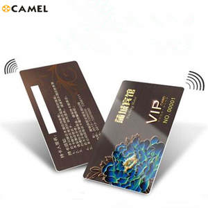 Details about  /UID S50 1K 13.56Mhz Changeable Rewritable NFC RFID Card Keyfobs Token IC Card