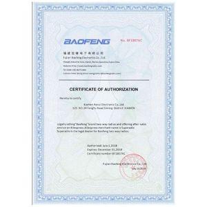 Image 5 - Baofeng شاشة الكريستال السائل شاشة ل BAOFENG UV 5R UV 5RE UV 82 اتجاهين الراديو اسلكية تخاطب UV5R UV 5R اكسسوارات
