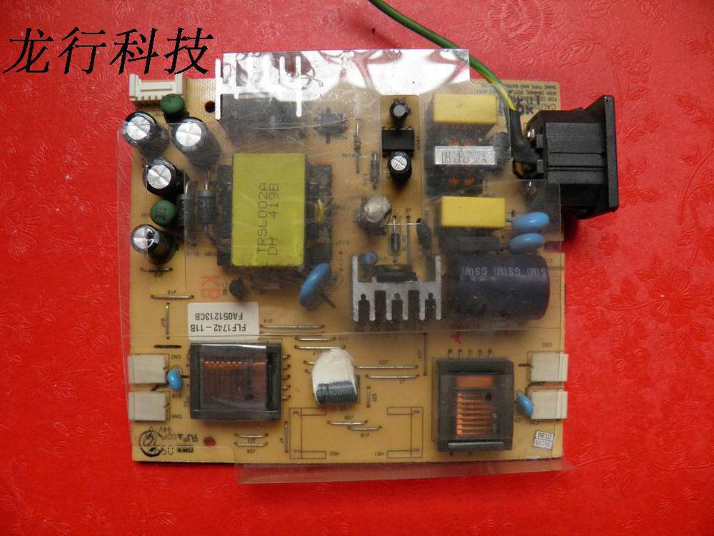 Free Shipping> FLF1742-11 power board PL1742C11-VER0.1 modern Q15N pressure plate pressure plate-Original 100% Tested