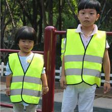 Безопасным учеников глок трафика проводка люминесцентная светоотражающий полная предупреждение продвижение тела
