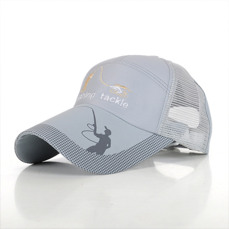 Image 5 - 2018 Brand New Simms outdoor sport Men fishing cap letter fishing caps baseball cap bucket hat sunshade hat free size-in Fishing Caps from Sports & Entertainment