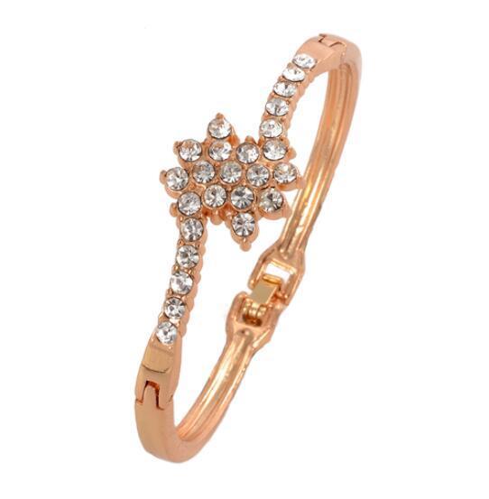 Women Bracelet Gold Jewelry...