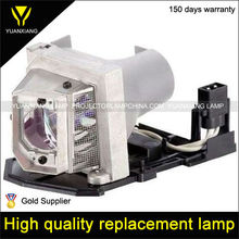 High quality projector lamp bulb 317-2531,725-10193,317 2531,725 10193,3172531 for projector DELL 1210S etc.