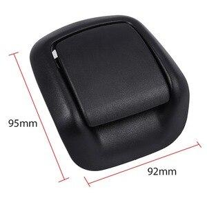 Image 2 - AUTOUTLET for Seat Tilt Handle Front Left Right for Car Seat Tilt Handle for Ford FIESTA MK6 VI3 2002 2008 1417520 1417521