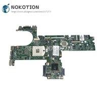 Nokotion 613294-001 hp probook 6450b 6550b 노트북 마더 보드 hm57 uma ddr3 full tested