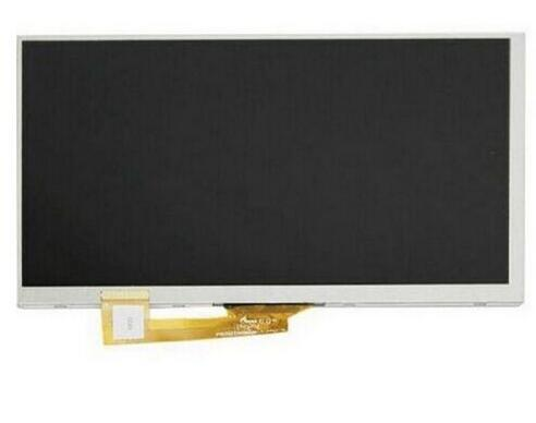 Witblue New LCD Display Matrix For 7 Irbis TZ70 / TZ71 / TZ72 4g Tablet inner LCD screen panel Module Replacement Free Shipping